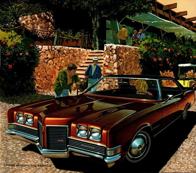 1971 Catalina