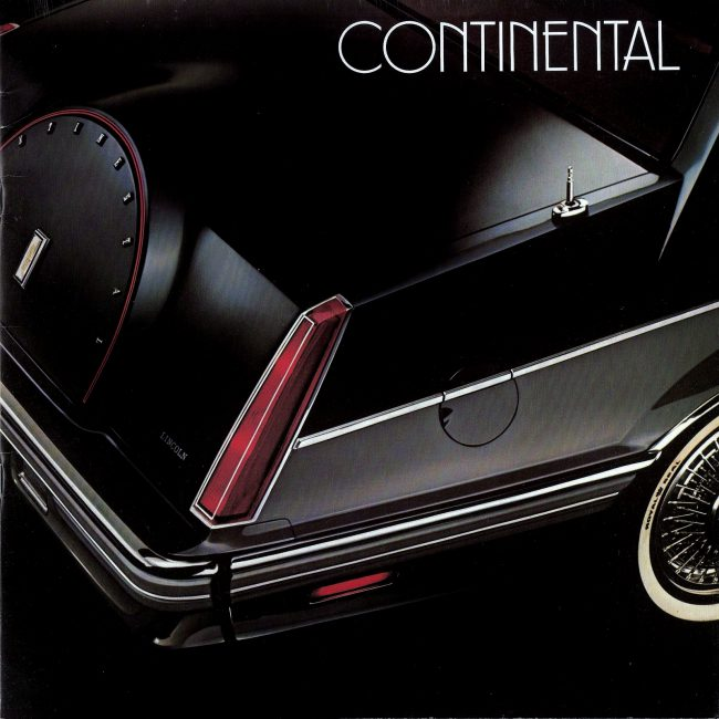 82 Continental