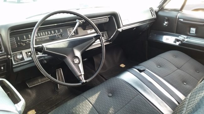 Cadillac 06