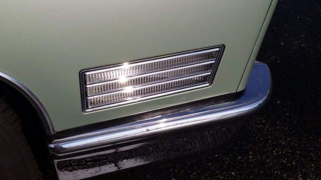 Cadillac 10