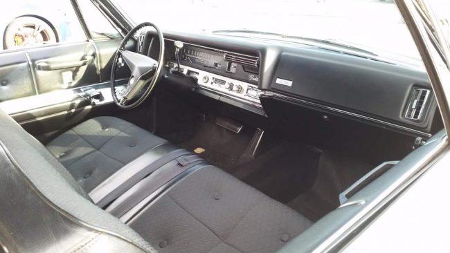 Cadillac 08