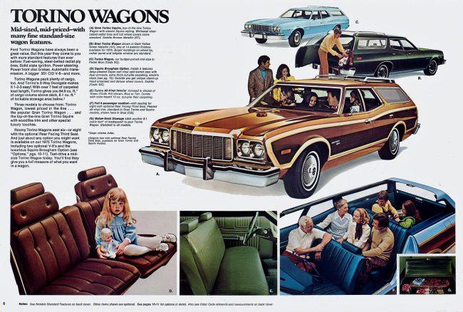 75 wagons