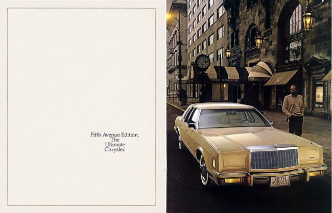 1979 New Yorker