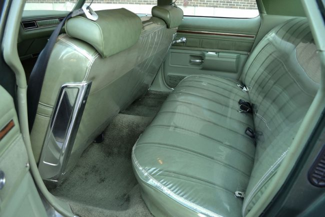 1974 Caprice Classic