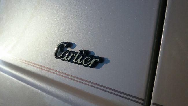 Cartier 11